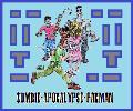 Zombie-Apocalypse-PacMan